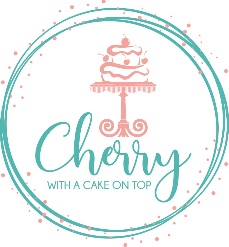 Cherry With A Cake On Top